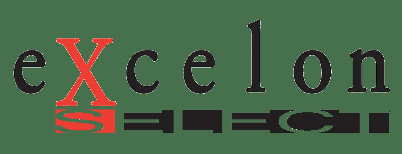eXcelon Select Logo - Final Version Blk