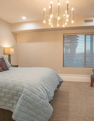 Basement Bedroom web 400x516 - Home Electronics Gallery