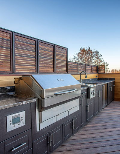 outdoor kitchen web 400x516 - Home Electronics Gallery