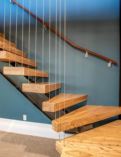 stairs web 400x516 - Home Electronics Gallery